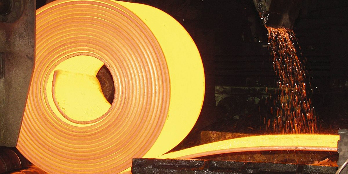 ATI to Convert JSW Steel Mingo Slabs into Hot Rolled Coils
