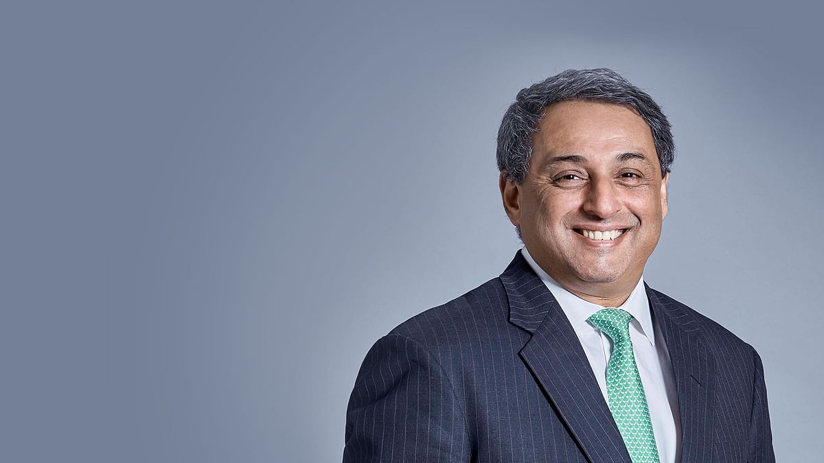 Indian Steel Prices Lowest in the World - Mr TV Narendran