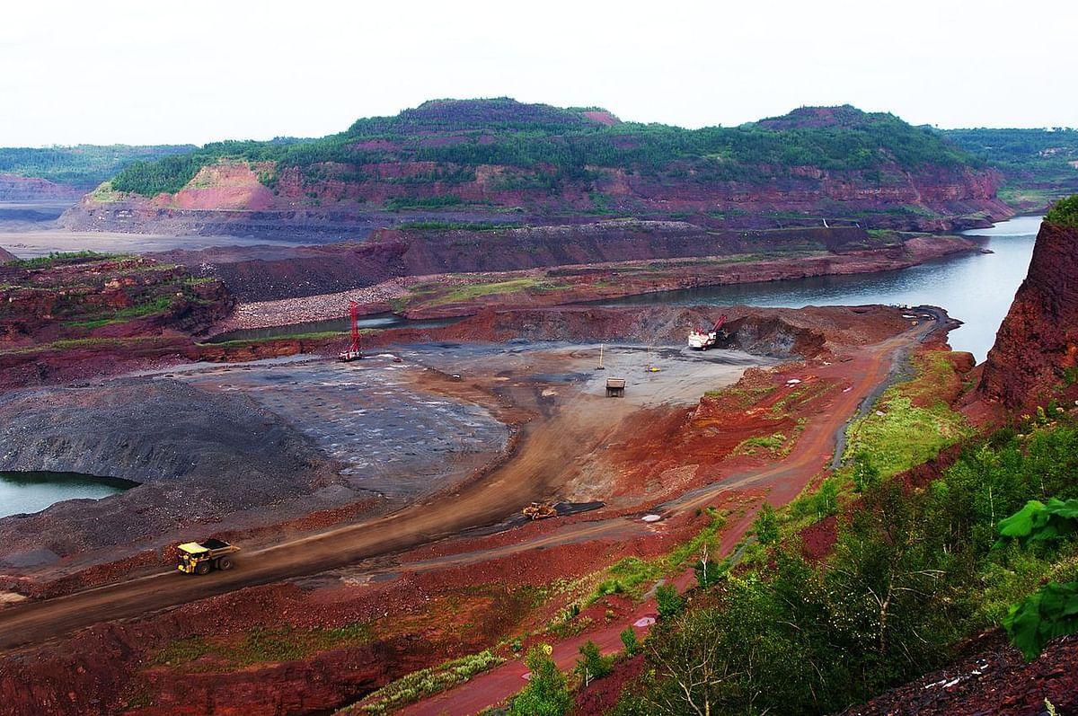 US Steel Reaffirms Interest in Nashwauk Mine Leases