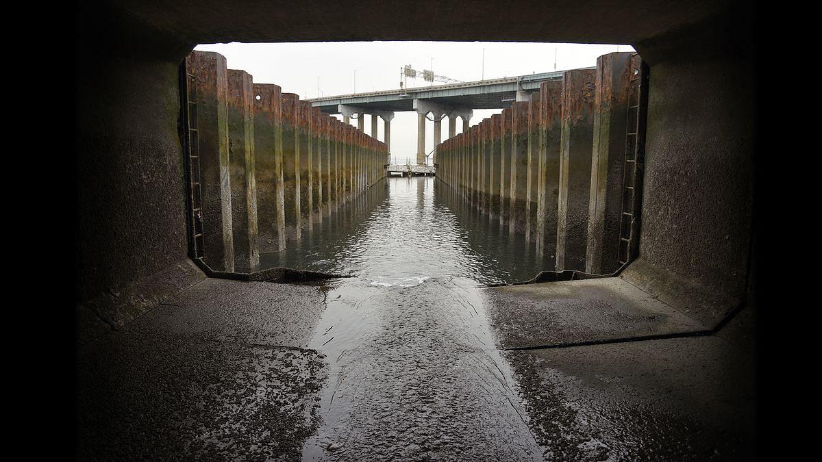 Skanska to Replaces Wastewater Sewage Pump System in Brooklyn NY