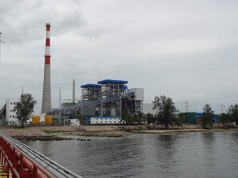 MAN Energy Solutions Commissions Power Plant in Cambodia