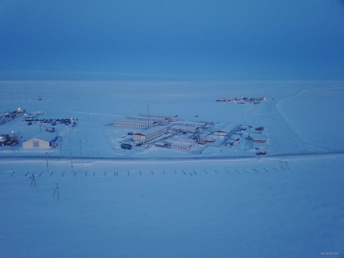 Arctic LNG 2 Participants Conclude Long-Term Offtake Agreements