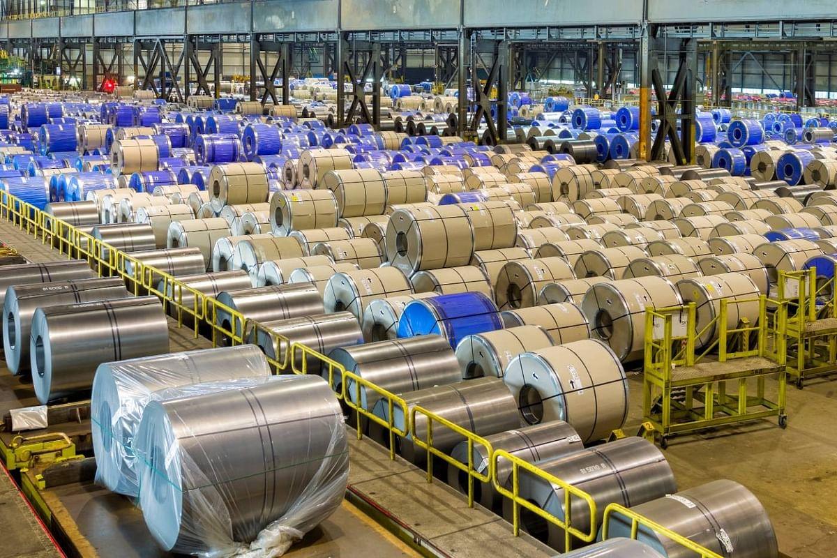 EUROER Sees 8% Rebound in Steel Using Sectors in 2021