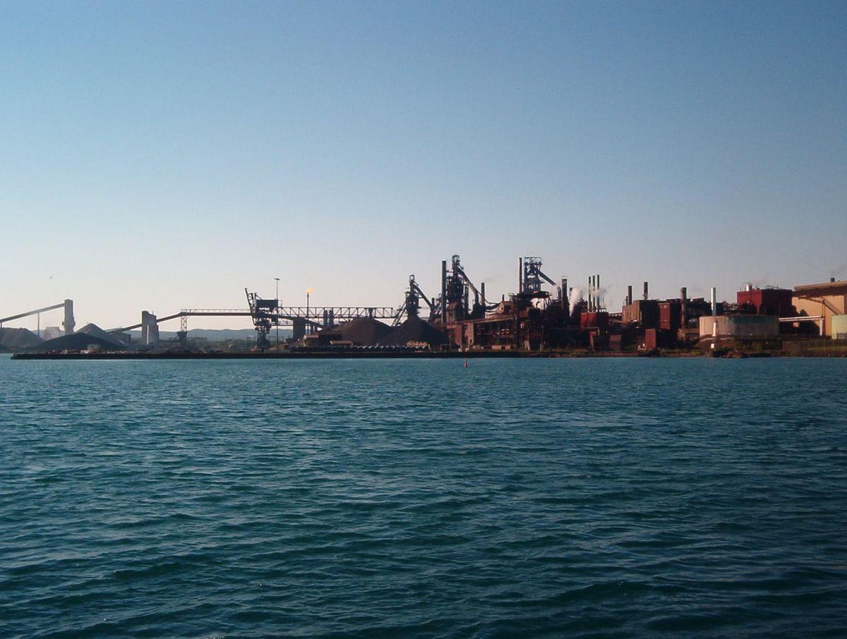 Algoma Steel & Legato Merger Sign Merger Agreement