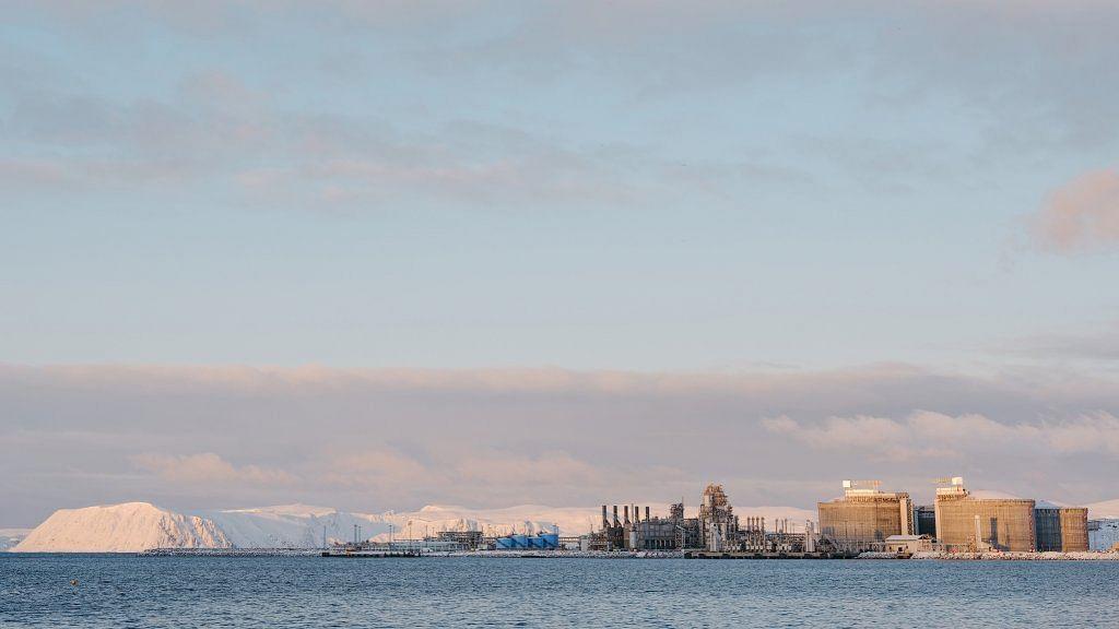 Equinor Revises Start Up Date for Hammerfest LNG
