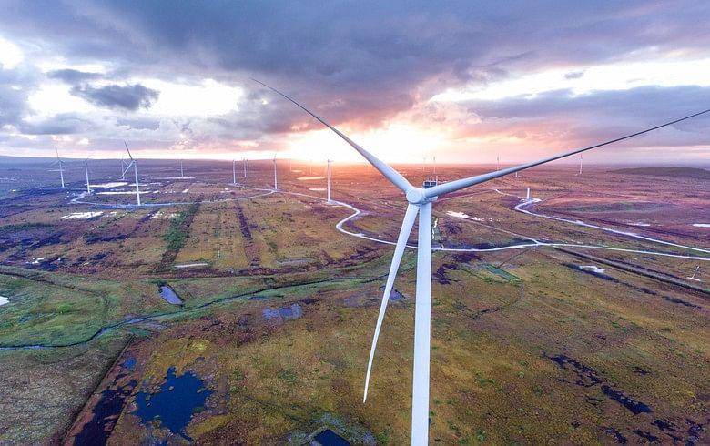 Bank of Ireland & EIB to Finance Bord na Móna Wind Energy Project