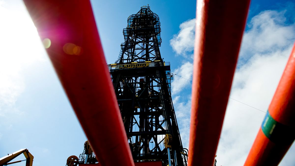 Wintershall DEA Norge Concluded Frilling near Dvalin Field