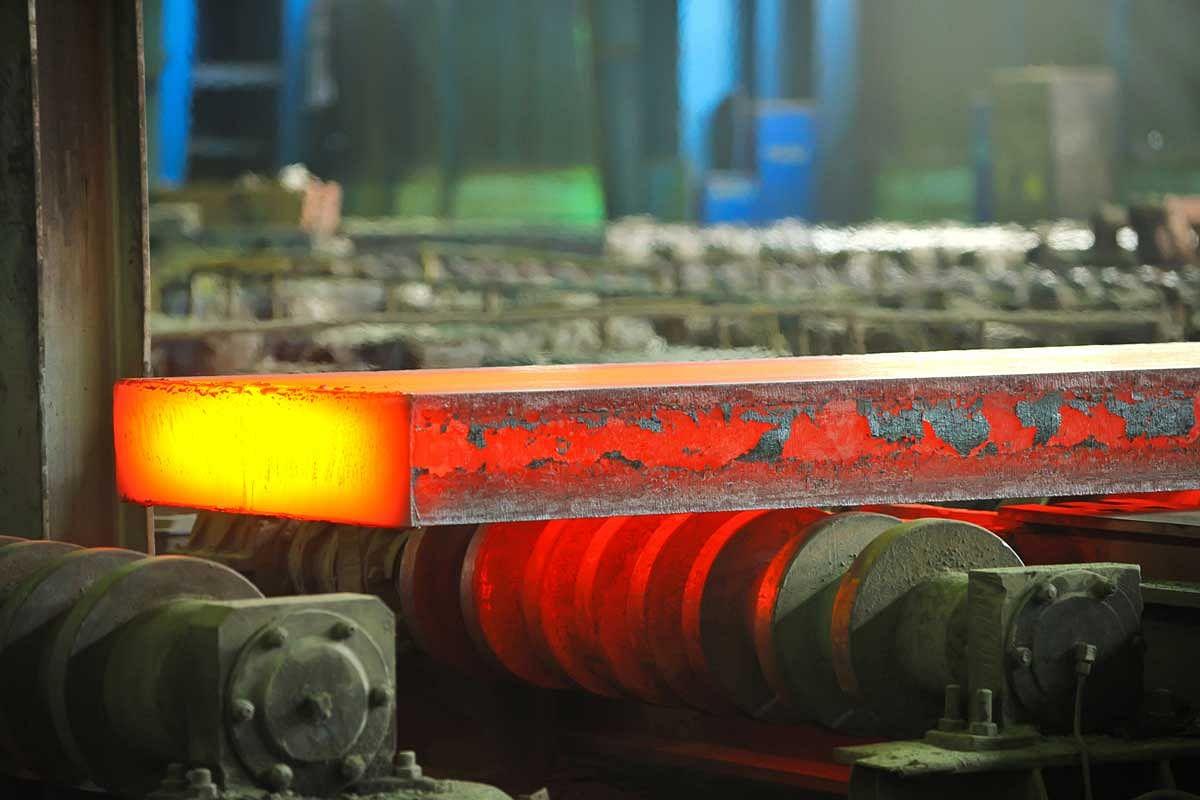 Ukraine's Steel Production in Jan-Apr 2021 up by 7% YoY