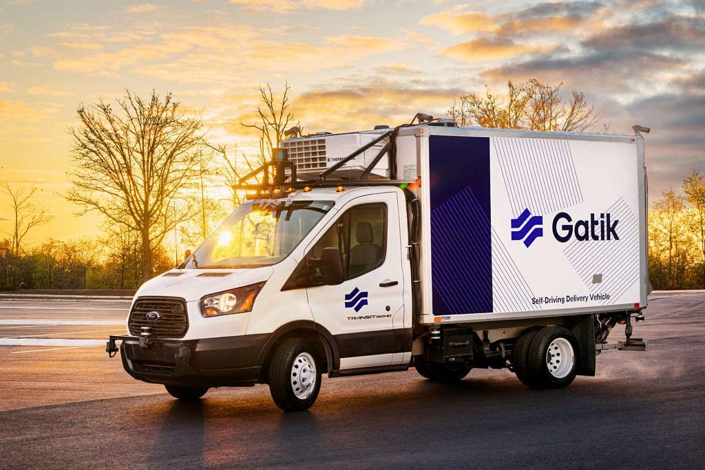 Velodyne Lidar Signs Multi-Year Sales Agreement with Gatik