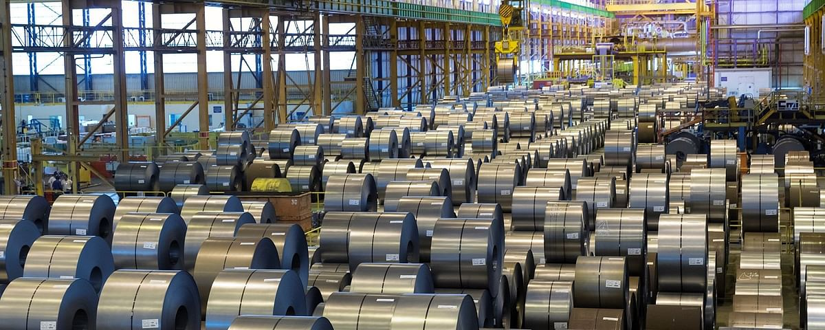 Fitch Upgrades Outlook for JSW Steel & Tata Steel