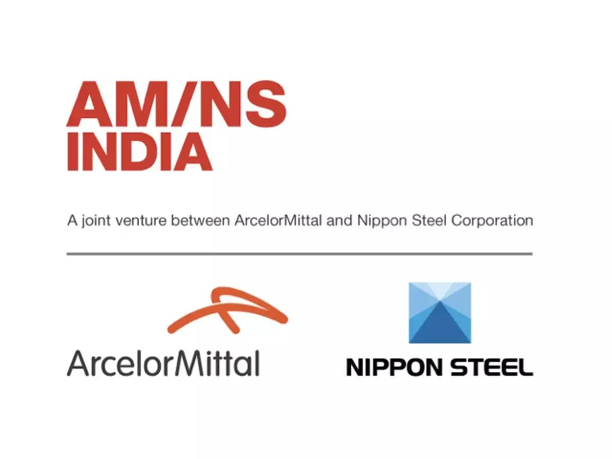 AM/NS India Records 3 Fold Jump in Q4 EBITDA