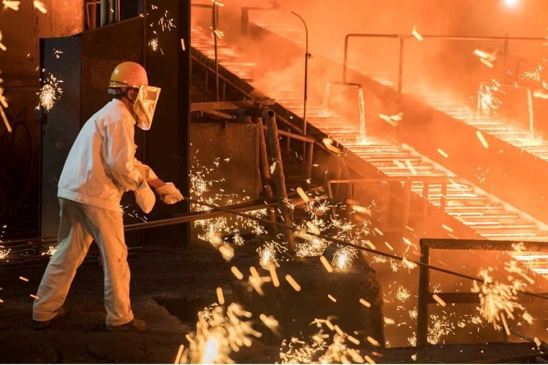 China's Steel Supply Side Reforms to Accelerate