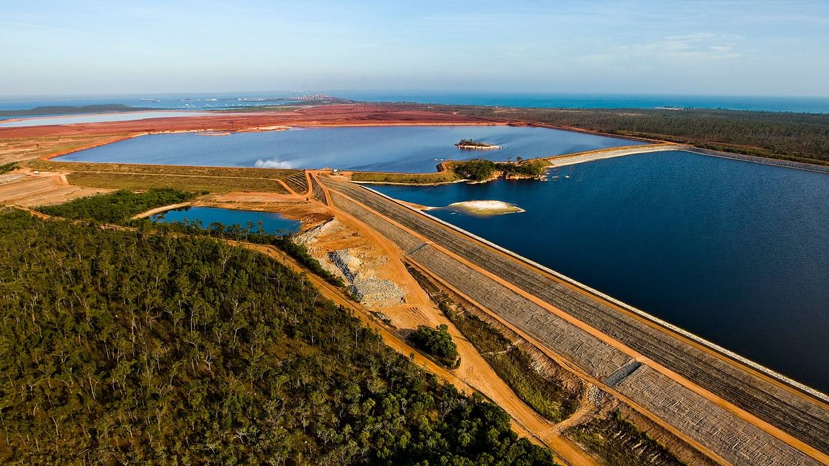 Rio Tinto Updates Details of Tailings Facilities