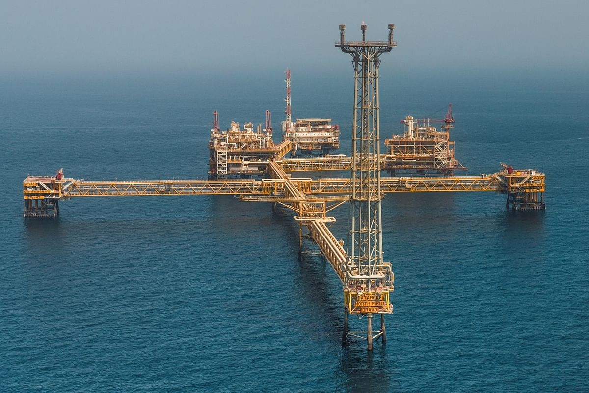 Qatargas Extends Saipem North Field Contract