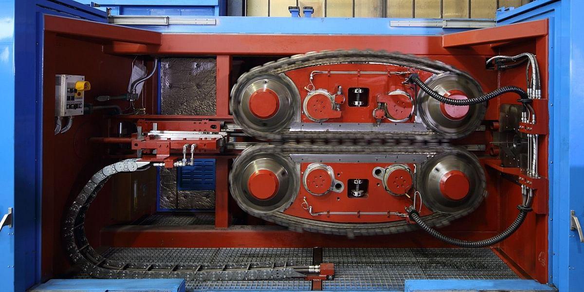 Danieli Bags Orders for 2 Steel Profile Drawing Lines