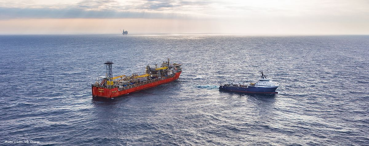 Vår Energi Awards Inspection Services Contract to DNV