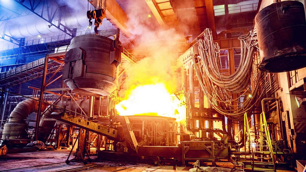 Rocky Mountain Institute Convenes 6 Banks to Decarbonize Steel