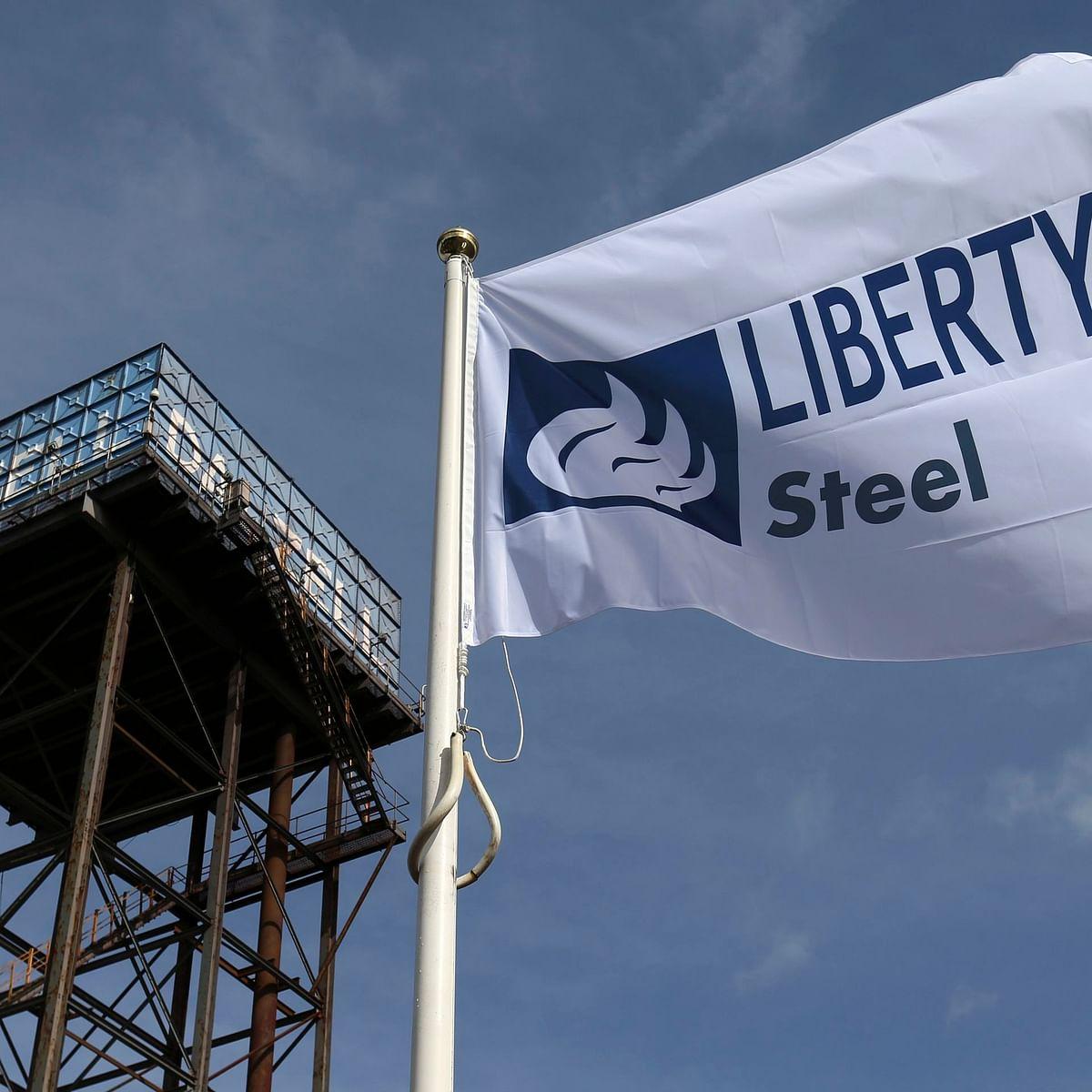 JSW Steel Denies Interest in Liberty Steel Assets