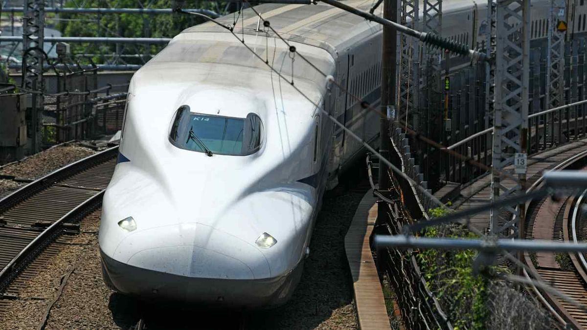 Central Japan Railway Hikes Cost of Tokyo Nagoya Maglev