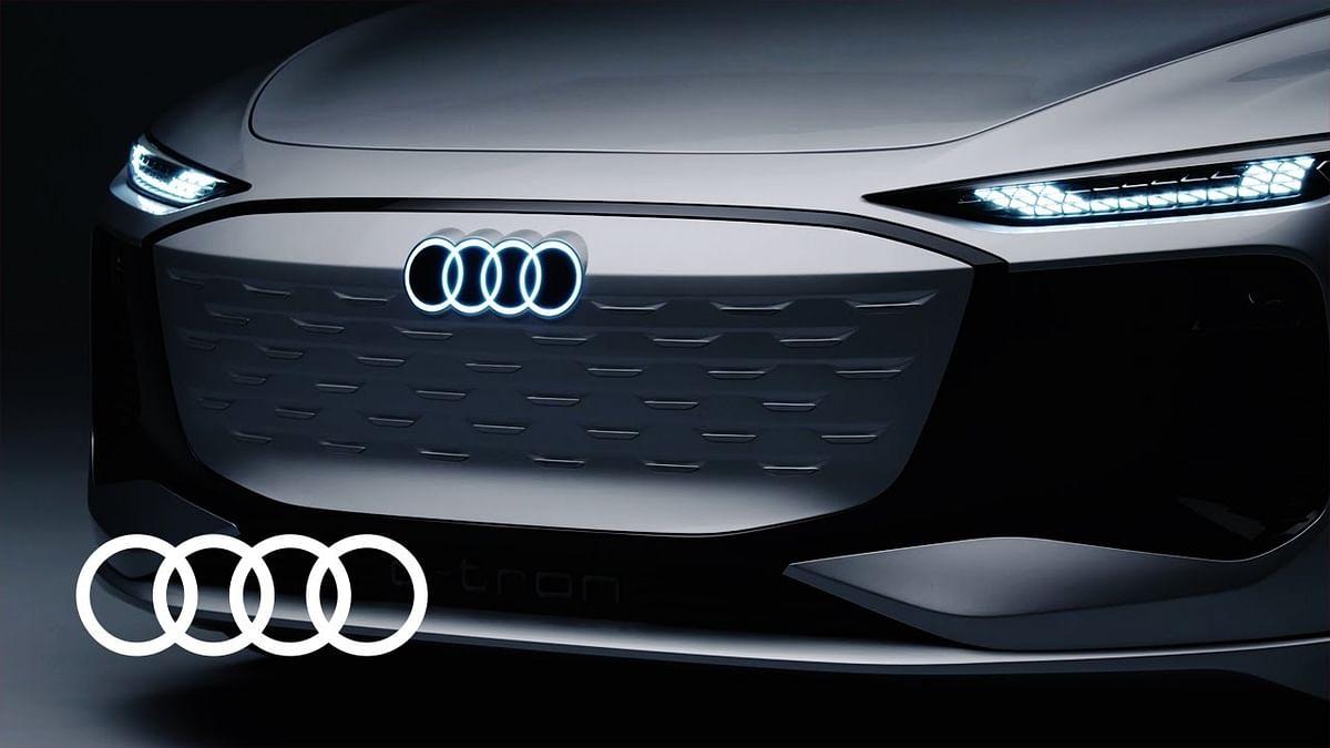 Audi Brussels Manufactures 100,000th Audi e-tron