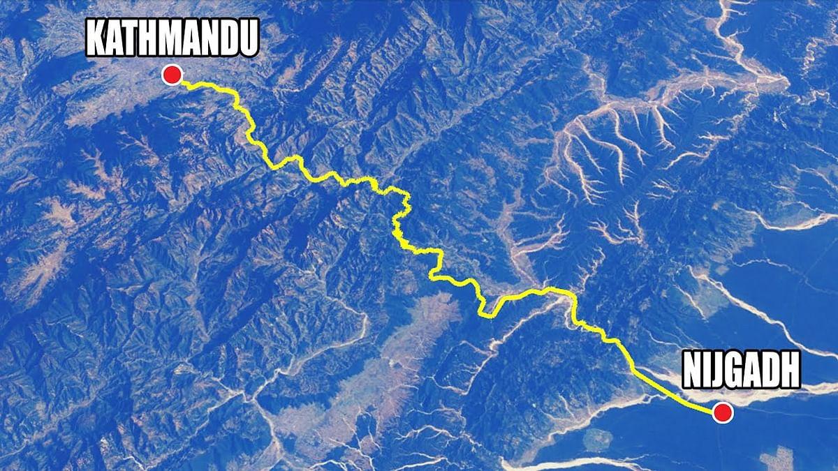 Kathmandu-Tarai Expressway Faces Further Delay