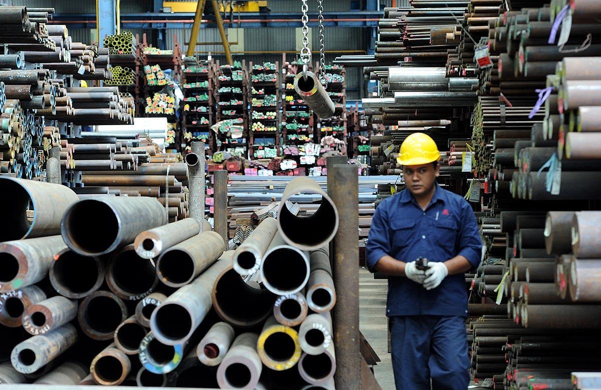 Choo Bee Metal Q1 Net Profit Soars on Surging Steel Prices