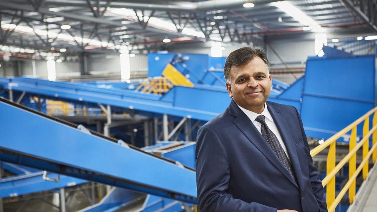 Infrabuild Appoints Mr Vik Bansal as CEO & Executive Director