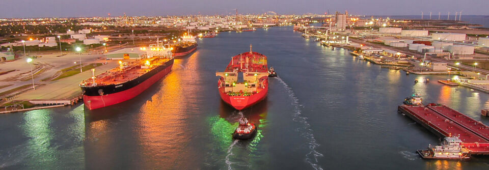 SEA-LNG Members to Build LNG Fueling Infra for Marine Vessels