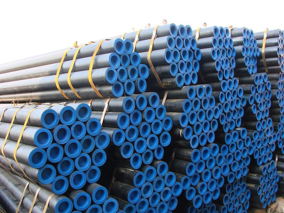 India Extends AD Duty on Seamless Tube Imports from China