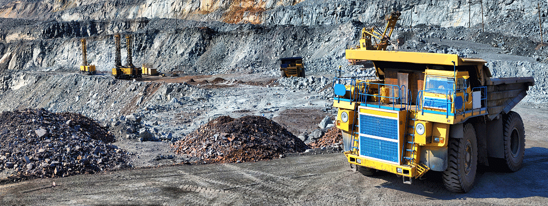 Black Iron Selects Cargill for Iron Ore Off Take Pact