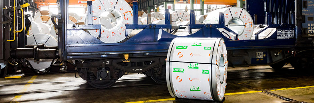 Salzgitter Reduces CO2 Footprint for Electrical Steel Production
