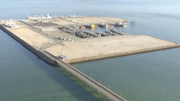 SGTM & Somagec Sole Bidders for Dakhla Port Tender in Morocco