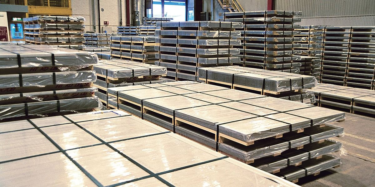 US May Terminate Probe on CTL Plate Imports from Russia & Ukraine