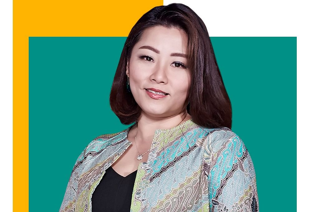 Vale Appoints Ms Eddy as President Director for PT Vale Indonesia