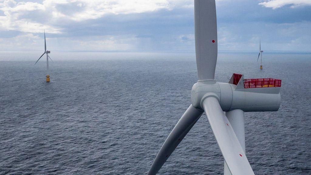 Equinor & Vårgrønn Team Up for Floating Wind at Utsira Nord