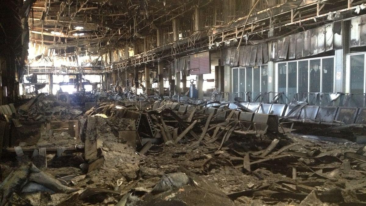 Italian Contractors to Re Build Tripoli Airport in Libya