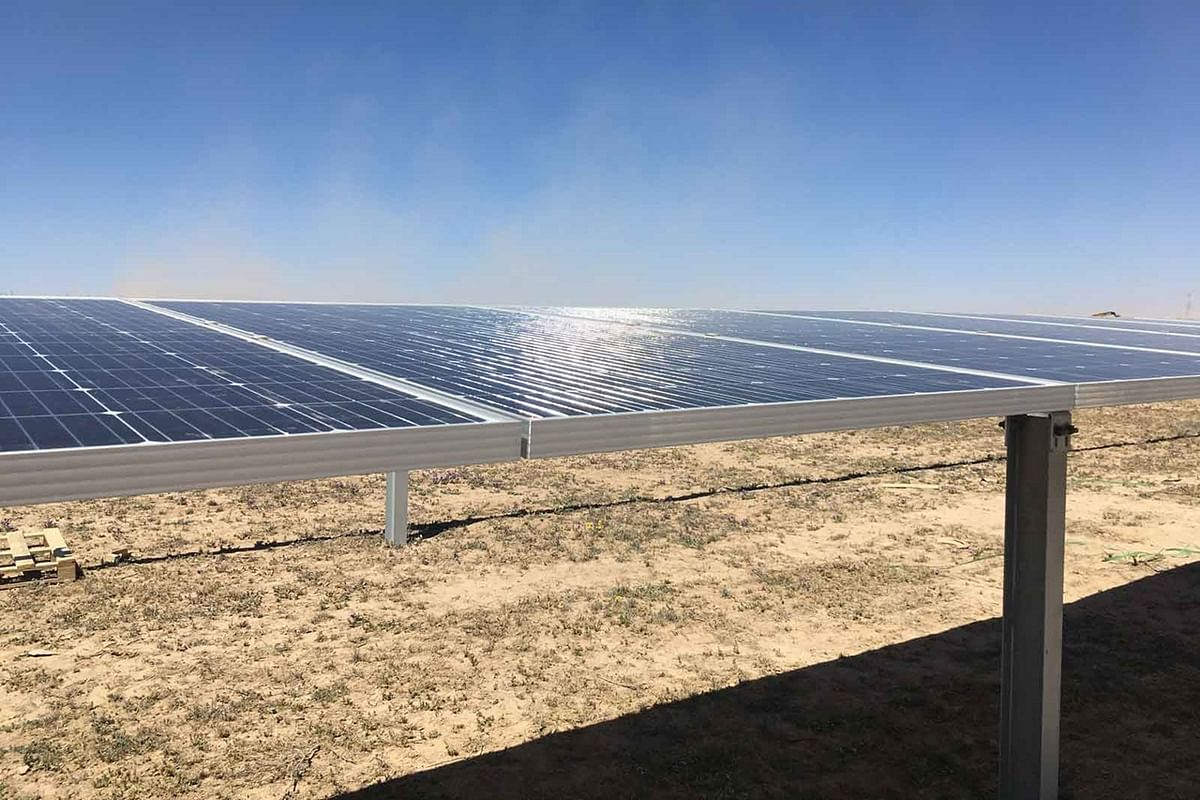 RWE, Facebook & TVA Partner on Solar Project in US