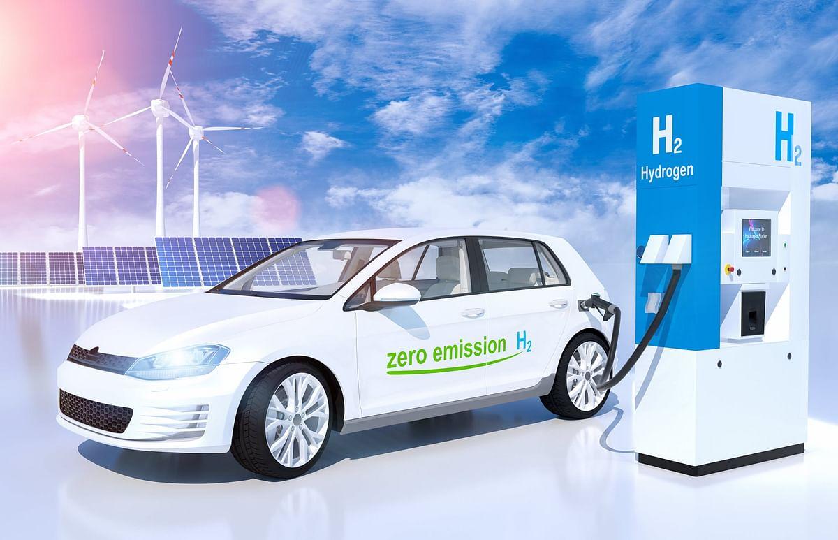 Ricardo Advances Hydrogen Engine