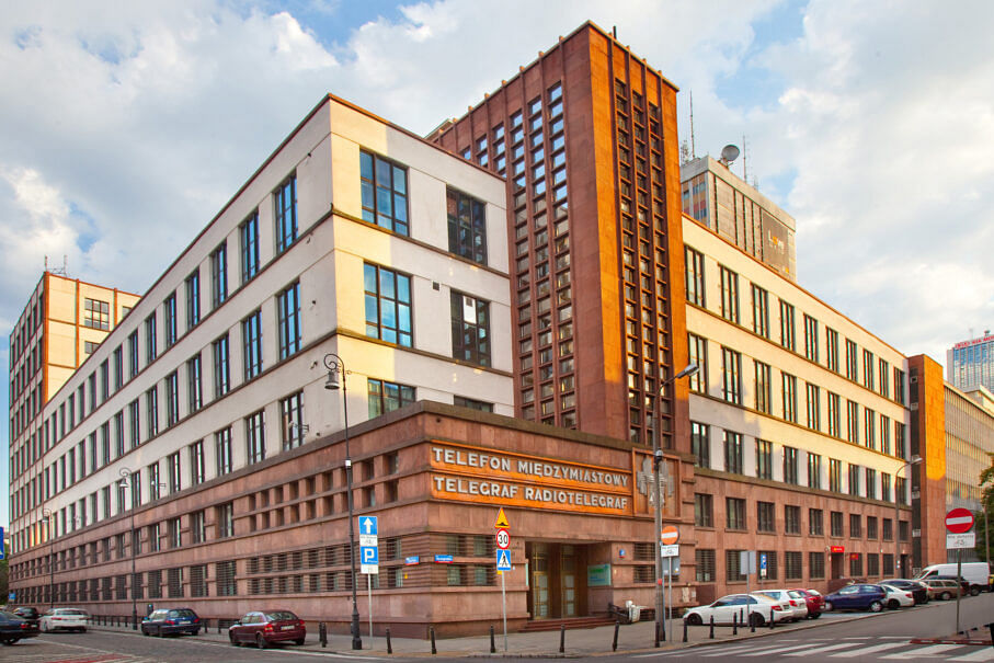 Competition Launched for ZAM's Development in Warsaw