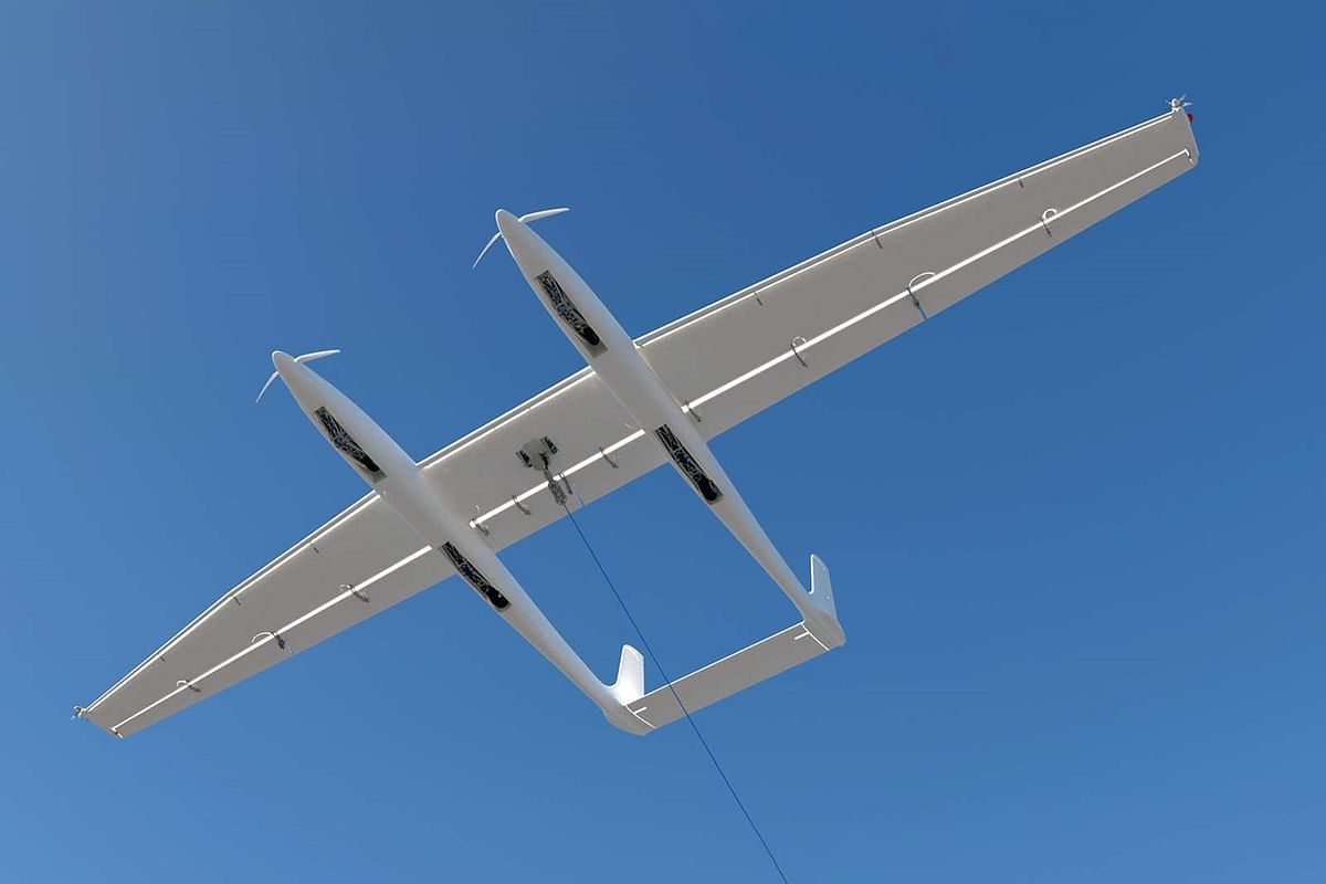RWE to Launch Airborne Wind Energy Testing Site in Ireland