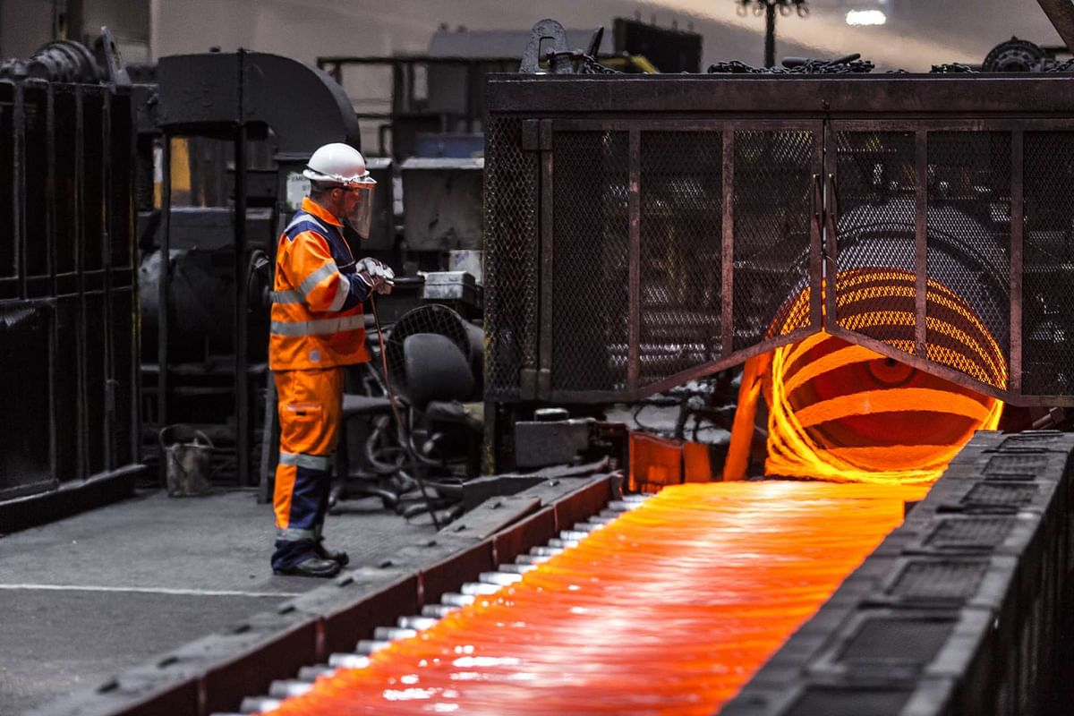 UK's Steel Industry Opposes Plans to Remove Tariff Protections