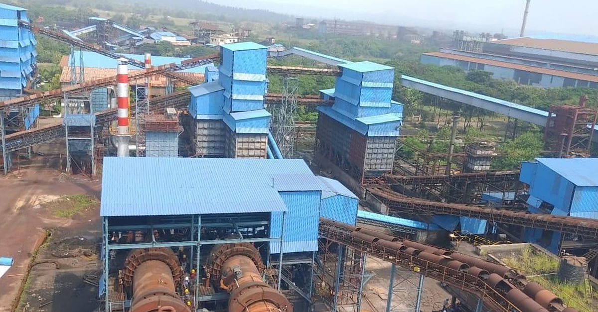 Liberty Steel Plans to Keep Indian Assets