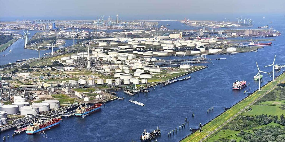 thyssenkrupp, HKM & Rotterdam Port Investigating Hydrogen Chains