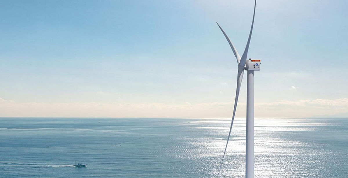 GE Inks Contracts for Phase 3 of Dogger Bank Offshore Wind Farm
