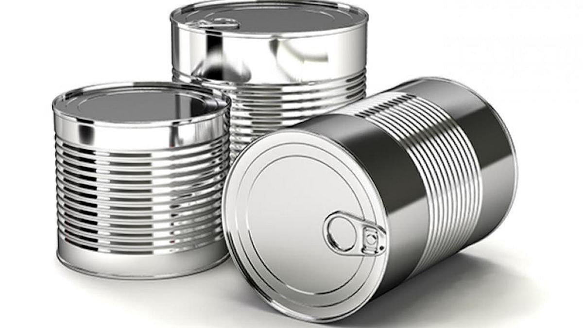 MCMA Flags Tin Plate Shortage Hitting Packaged Food Industry