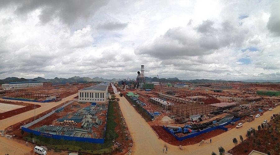 China Hongqiao to Shift More Aluminium Smelting to Yunnan Province