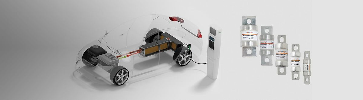 Autoliv & Mersen to Deliver Devices for Electric Vehicles