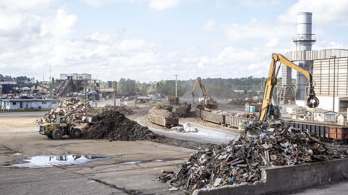 Alter Trading Buys Gerdau's StPaul Recycling Facility in Minnesota