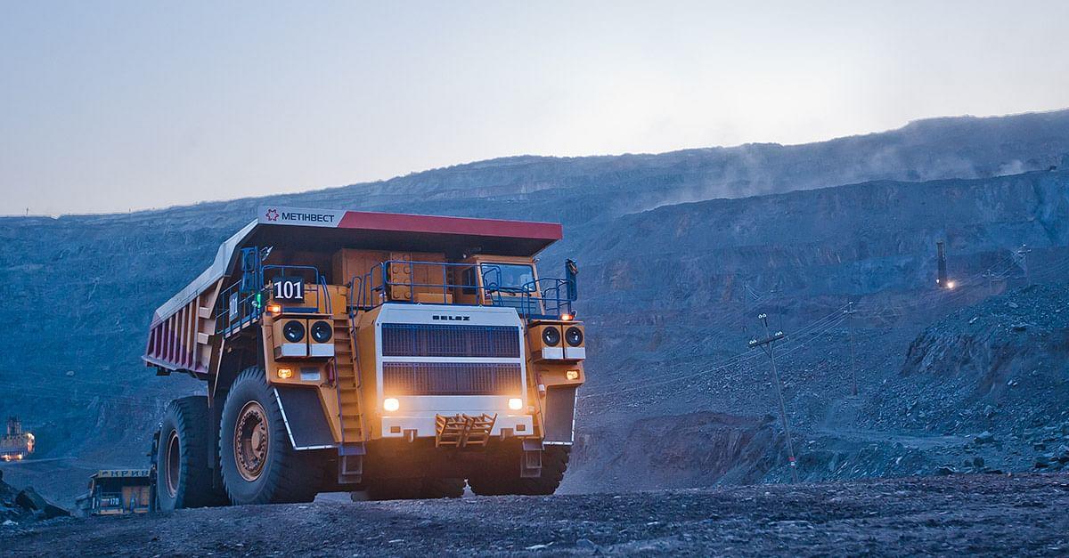 Metinvest Restructures Debt of Pokrovskoye Coal Mine