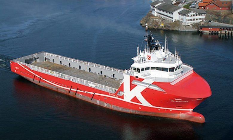 "Establishment of ""K"" Line Wind Service"